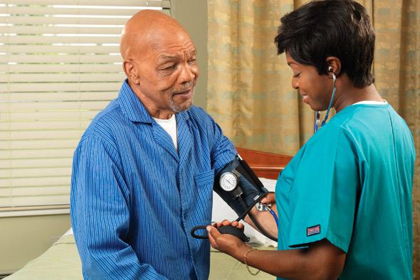 Cancer Insurance Agent Relationship